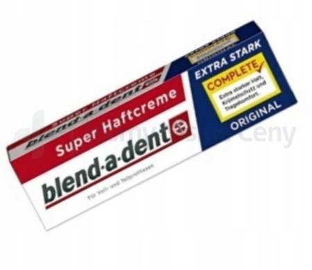 BLEND-A-DENT Complete Original 47g