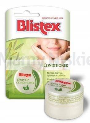 BLISTEX CONDITIONER balsam do ust w słoiczku, 7 ml