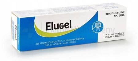 ELUGEL Żel stomatologiczny 40 ml