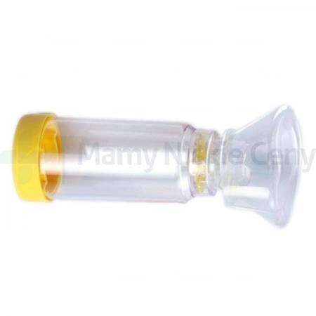 Komora inhalacyjna dla niemowląt Rosmaxx