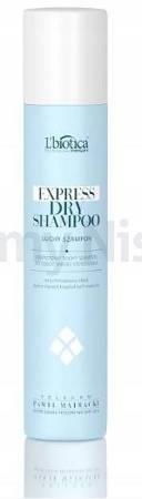 L'BIOTICA Professional Therapy Dry shampoo owoce tropikalne 200ml